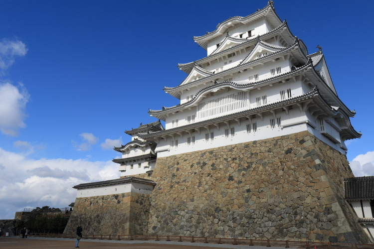 姫路城3-S
