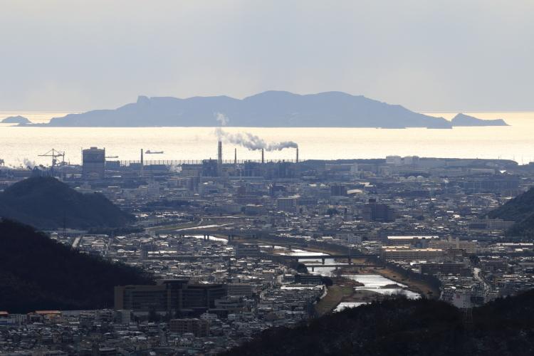 瀬戸内海-S