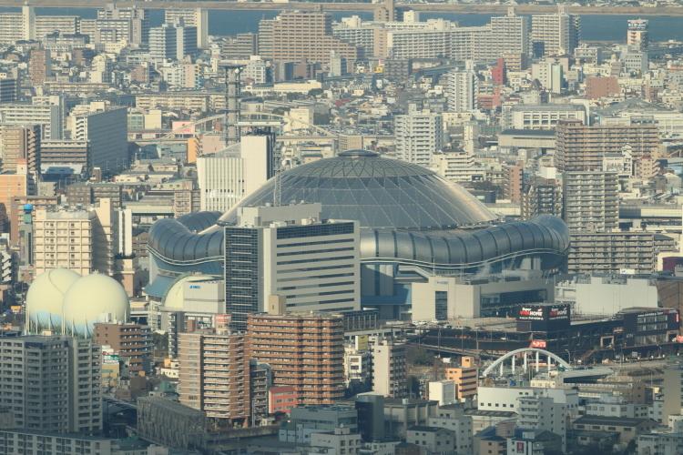 京セラドーム大阪-S