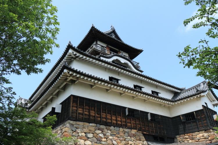 犬山城3-S