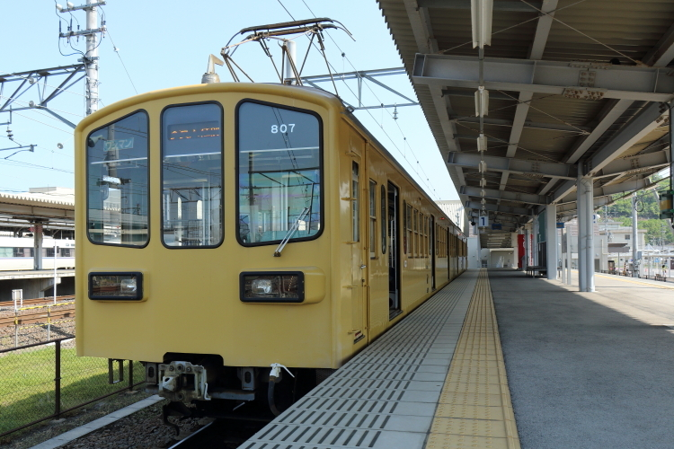 近江鉄道3-S