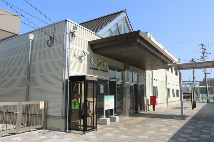 近江鉄道1-S