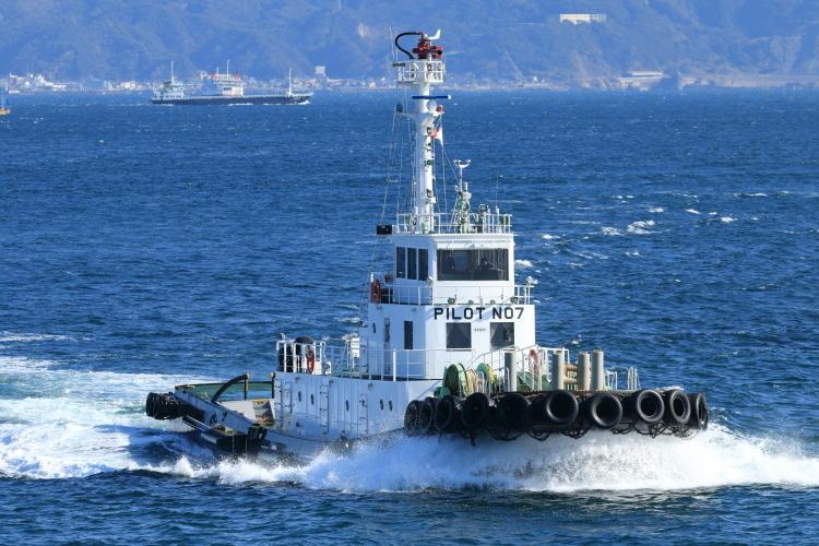 東京湾フェリー4-SA