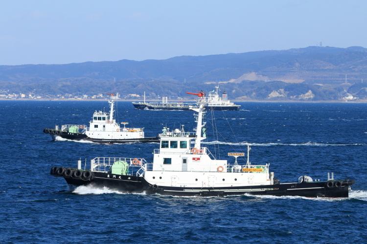 東京湾フェリー6-SA