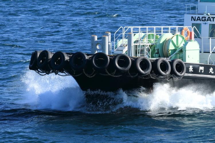 東京湾フェリー5-SA