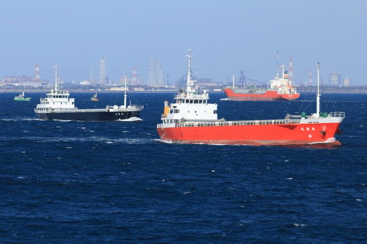 東京湾フェリー3-SA