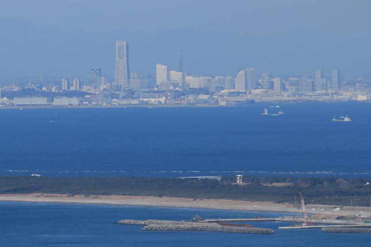 横浜-SA