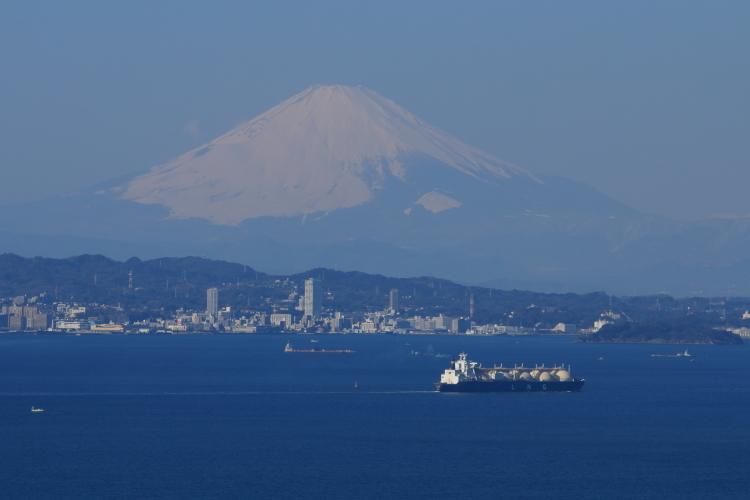 富士山 (3)-SA