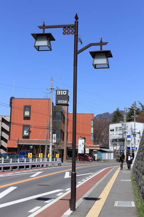 上田市街灯-SA