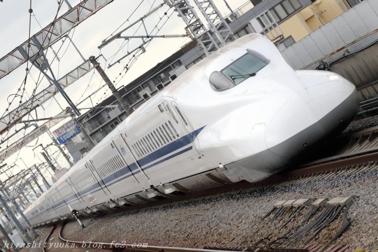 5Z2A2500 東海道新幹線ーSN