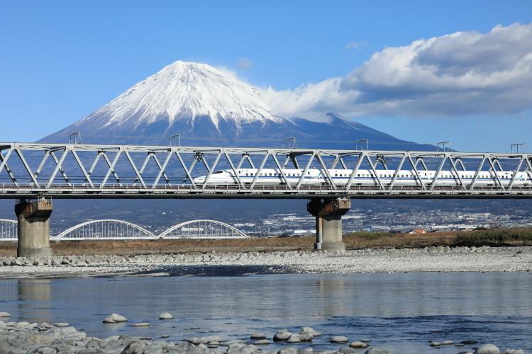 5Z2A3021 富士川橋梁S