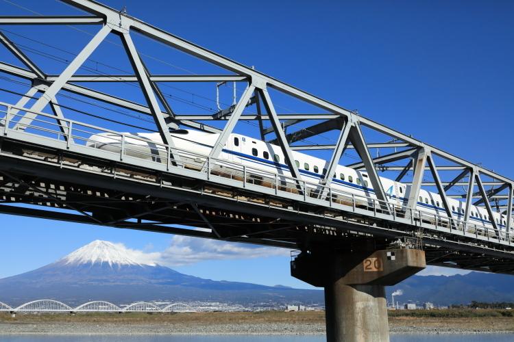 5Z2A3080 富士川橋梁S