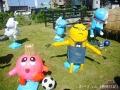 中田かかし祭り2
