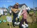 中田かかし祭り3