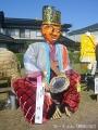 中田かかし祭り4