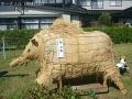 中田かかし祭り6