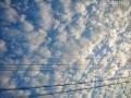 モコモコな雲2