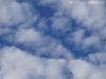 モコモコな雲3