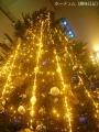 2017年クリスマス花火の日1