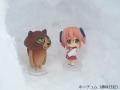 雪を楽しむ3