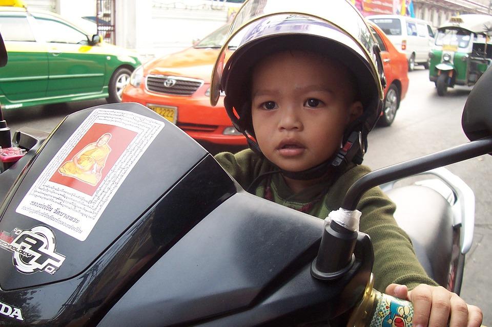 タイバイク