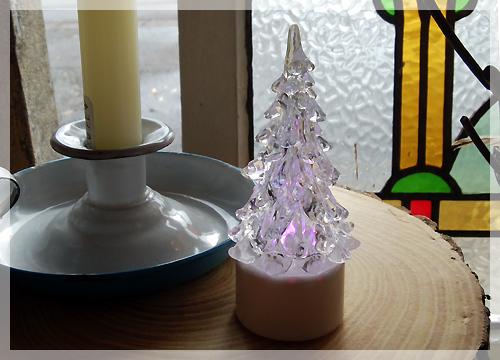 クリスマスアイテム