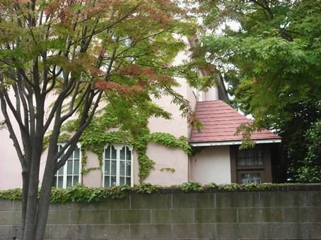 旧亀井邸(5)