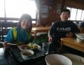 1月氷ノ山合宿