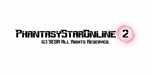 スコープ黒ネオン桃