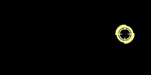 スコープ黒黄