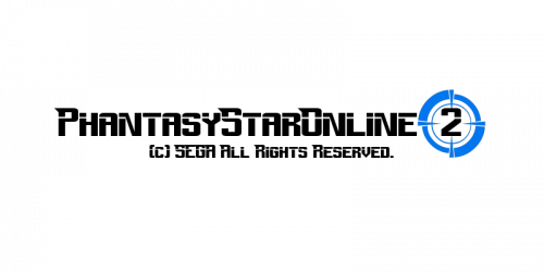 スコープ黒青
