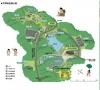 荒神谷史跡公園地図