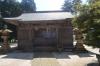 多賀神社本殿