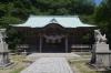 恵曇神社本殿