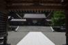 佐太神社石段