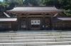 佐太神社拝殿