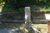 佐太神社社日塔