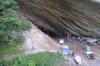 猪目洞窟入口
