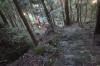 韓竃神社石段
