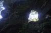 韓竃神社岩穴