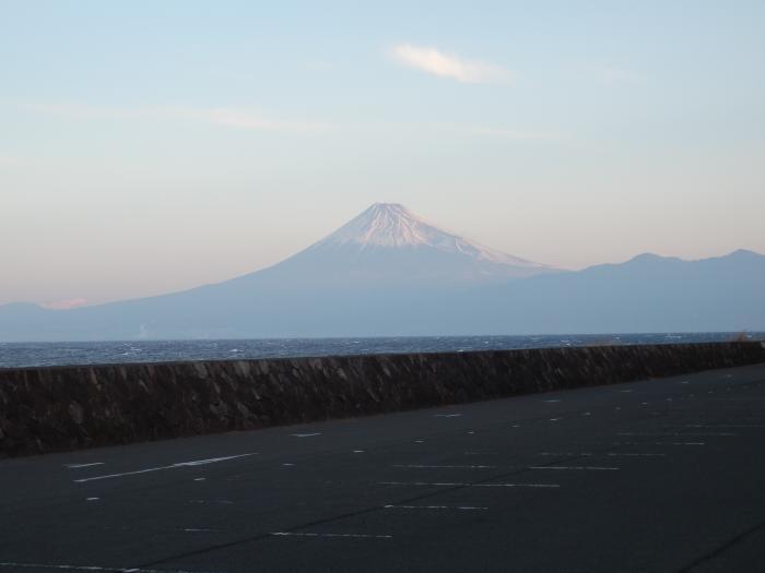 1富士山いい旅にしてね