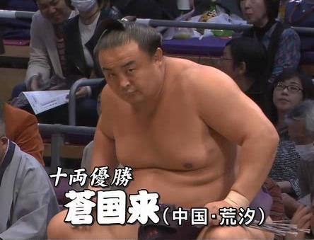 2017年九州(11月)場所 十両優勝 蒼国来   大相撲 取組内容