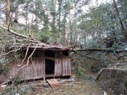 201710台風被害