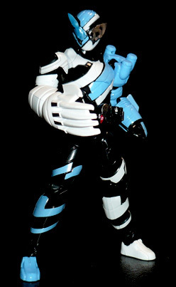 仮面ライダービルド ロケットパンダフォーム