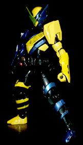 仮面ライダービルド ドラゴンコミックフォーム