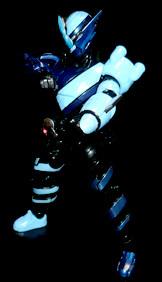 仮面ライダービルド ドラゴンロケットフォーム