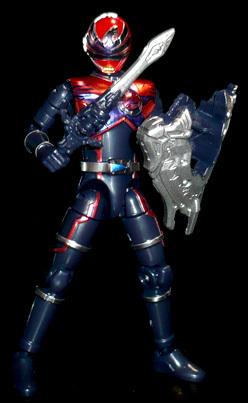宇宙戦隊キュウレンジャー ホウオウソルジャー