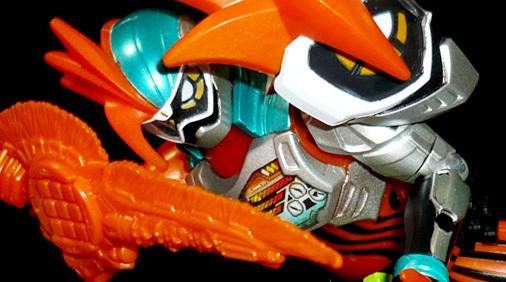 仮面ライダーエグゼイド ダブルアクションゲーマー レベルXX R