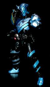 仮面ライダービルド 海賊ダイヤモンドフォーム