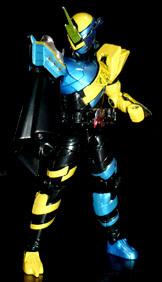 仮面ライダービルド 海賊コミックフォーム